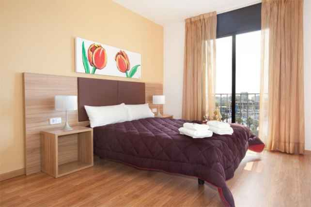 Cute 2 doble bedroom Apartment port views 13